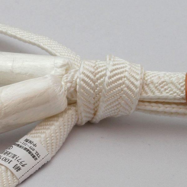 礼装羽織紐さざ波