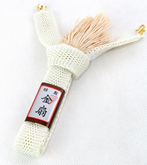 礼装羽織紐白