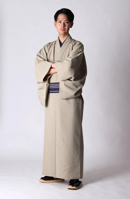 男着物メンズの和服
