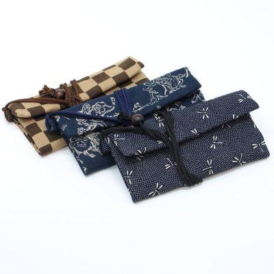 道中財布 和柄 日本製 (7140)
