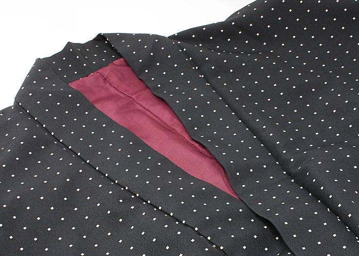着物と羽織の裏地について