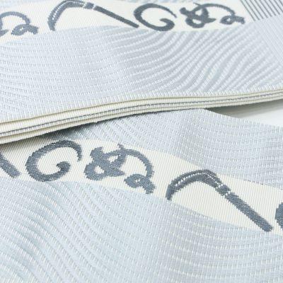 角帯 正絹 博多織物 原田織物 かまわぬ (7128)