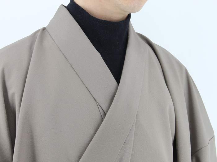 長襦袢代わりに着る普段着アイテム