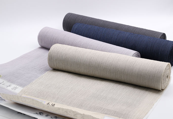 麻織物のお手入れ方法