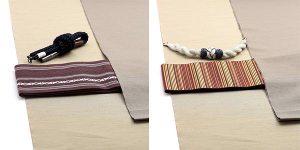 着物と羽織の色の選び方