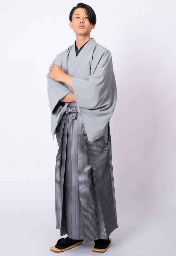 袴のコーディネート